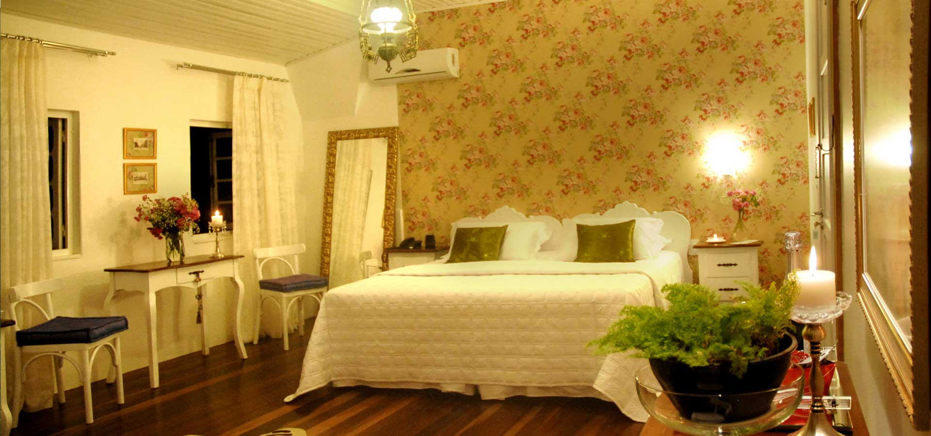 Hotel Jardim Bulevard Suite